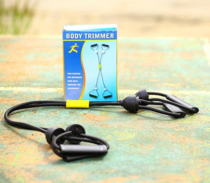 Тренировъчни ластици за стрийт фитнес - намират много приложения в стрийт фитнес тренировките. Направите лесните упражнения трудни и трудните лесни.
