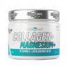 Collagen+Magn+Hyalur / 400гр - съставен от 4 компонента, които се грижат се за вашата красота и стави:Колаген, Магнезий, Витамин C и Хиалуронова киселина.