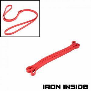 Ластични ленти затворен кръг / IRONINSIDE е перфектният аксесоар, който може да подобри тренировката Ви, както на площадката, така и в домашни условия.