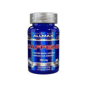 Caffeine Allmax осигурява необходимата енергията, която Ви създаде по-добри условия за Вашите тренировки.