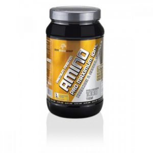 Premium amino Pro Maximum е перфектният вариант за възстановяване след сериозни тренировъчни натоварвания или просто натоварена работа