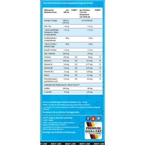Liquid Vitamin-Mineral Balance concentrate BWG / 1ltr - набавите за организма си всички полезни вещества, необходими за по-пълноценен и здравословен живот.
