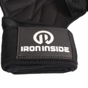 Стрийт фитнес ръкавици / IRONINSIDE - удобни, стилни и качествени. Това са част от определенията, за уникалните ръкавици за стрийт финтес