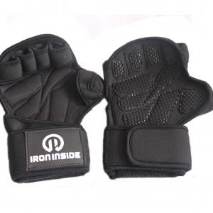 Стрийт фитнес ръкавици / IRONINSIDE - удобни, стилни и качествени... това са само част от определенията, които можем да дадем за ръкавици за стрийт финтес