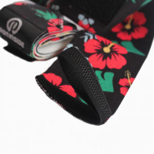 Дамски накитник с палец / IRONINSIDE – обвиващ перфектно Вашата китка. Изработен от широк ластик държащ китката в страхотен контрол.