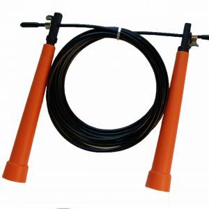 Метално въже за скачане / Speed e супер бързо и леко, което го прави топ продукт, когато говорим за скоростно въртене, влез във форма...