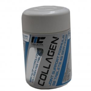 Collagen Joint Support Formula / 90таб - колагенът е основен елемент за формирането на ставната повърхност, костната тъкан, сухожилията. Здрави стави.