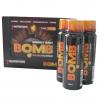 Energy Shot BOMB / 12amp x 80ml - иновативна формула за предтренировъчен продукт, който да Ви даде необходимата енергия на за една сериозна тренировка.