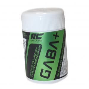 GABA Plus fall asleep / 90таб стимулира производството на разтежният хормон. Положително му влияние върху мозъчната дейност и доказан успокояващ ефект.