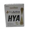 HYA (Hyaluronic acid, Collagen, Grape Seed) / 20 ампули е иновативен продукт, от ново поколение. Погрижете се за вашите стави, кожа, коса и нокти.