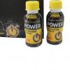 Power Activator Shot 100ml / 2 дози – предтренировъчен продукт на Go On Nutrition. Дайте необходимата енергия на тялото си за една сериозна тренировка.