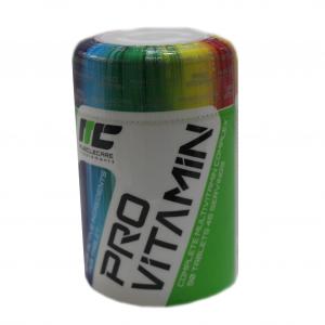 Pro Vitamin Complex / 90таб - един от топ продуктите, щом се отнася за мултивитамини и минерали. Всички витамини и минерали необходими на организма.