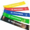 Тренировъчни ластици за бедра / IRONINSIDE – комплектът от 5 броя ластици за тренировка на IRONINSIDE санай-добрата покупка, която можете да направите.