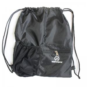 Спортна чанта за маратонки и вода / IRONINSIDE – идеален компактен вариант за вашите маратонки и бутилка за спорт. Спортната чанта IRONINSIDE