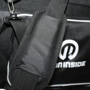 Спортен сак Pro Series / IRONINSIDE – перфектният аксесоар от който всеки активно спортуващ има нужда. Сак за тренировки