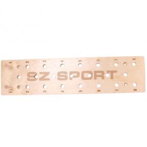 Wooden pull up wall / Стена за катерене e уредът, който може да Ви служи вярно както в домашни услвояи, така и във вашата спортна зала