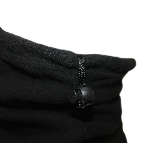 Шал-Бандана качествен полар / IRONINSIDE е продуктът, който ще Ви позволи да тренирате на лостовете, дори и в студените зимни дни.