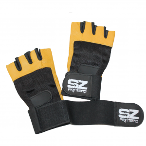Фитнес ръкавици с накитник / SZ Sport – удобни, стилни и качествени, част от определенията, за новите ръкавици, перфектни за стрийт финтес