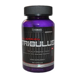 Tribulus Bulgarian 45% saponins / 90 капс - топ продук на пазара, щом се отнася до естествено балансиране нивата на тестостерона.